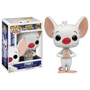 Funko Pop Pinky And The Brain - 159