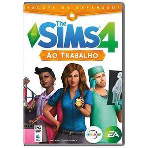 The Sims 4 ao Trabalho - PC