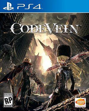Code Vein - PS4 | PRÉ-VENDA