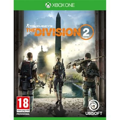 Tom Clancy´s The Division 2 - Xbox One |PRÉ-VENDA