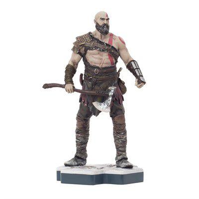 Estatua God Of War Kratos Totaku Collection - 07
