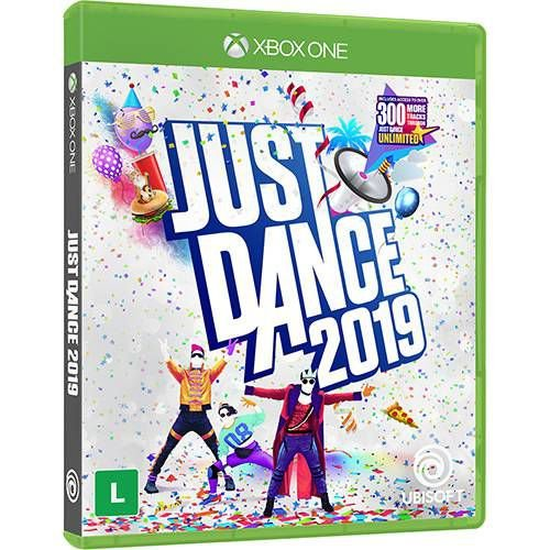 Just Dance 2019 - Xbox One - Usado