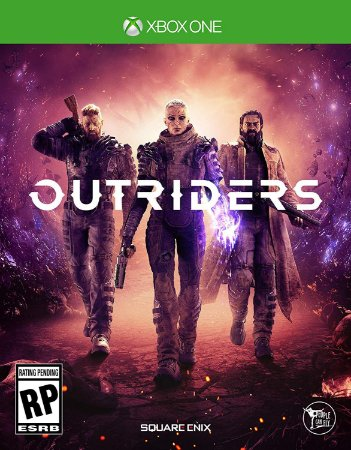 Outriders - Xbox One