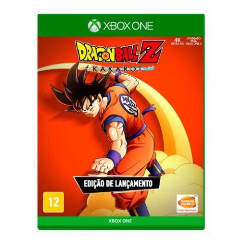 Dragon Ball Z Kakarot - Xbox One