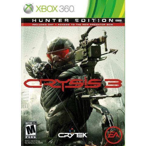 Crysis 3 - Xbox 360 - Usado