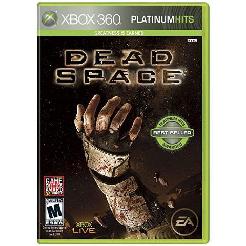 Dead Space - Xbox 360 - Usado