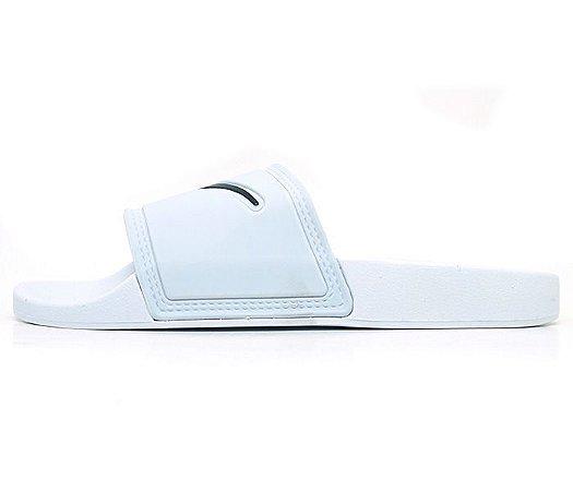 f917fb3baab753 Chinelo Nike Slide Tira Larga Branco