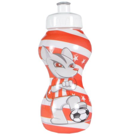 Squeeze Plástico 350ML Náutico