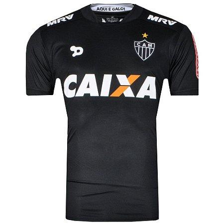 Camisa Atlético Jogo III 2016 Dry World