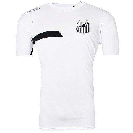 Camisa Santos Treino 2016 Kappa