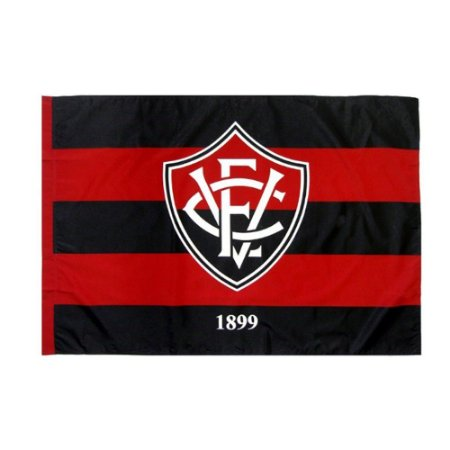 Bandeira Tradicional 2 Panos Vitoria