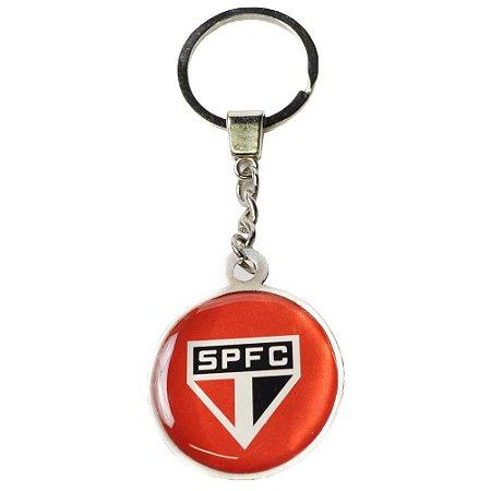 Chaveiro Meia Bola São Paulo FC