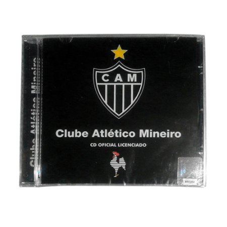 CD Oficial do Atlético MG