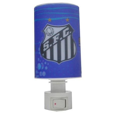 Luminária Led Santos FC