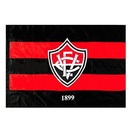 Bandeira Torcedor 1 12 Panos 1 Face Silkada Vitoria