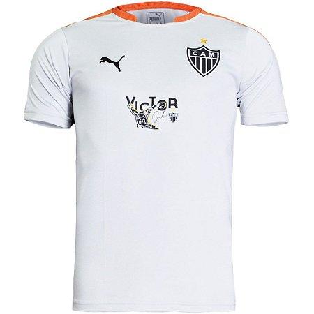Camisa Atlético Goleiro Victor Juvenil Puma