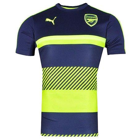 Camisa Arsenal Treino 16/17 Puma