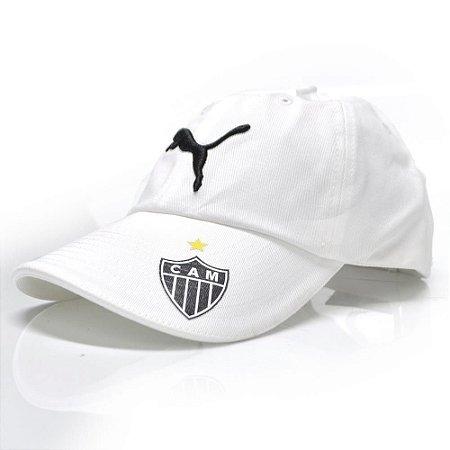 Boné Essential Cap Atlético Puma