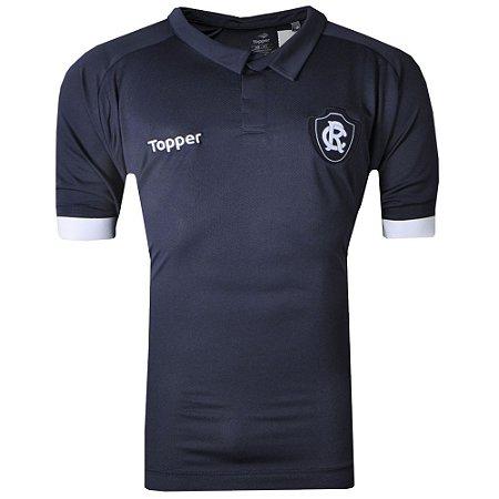 Camisa Remo Jogo I  Plus Size 2017 Topper