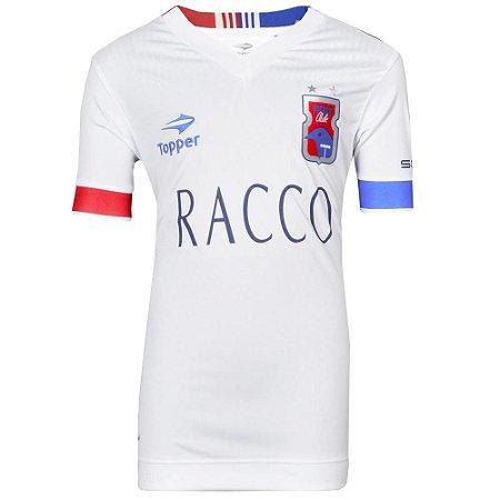 Camisa Parana Jogo II Juvenil N°10 2016 Topper