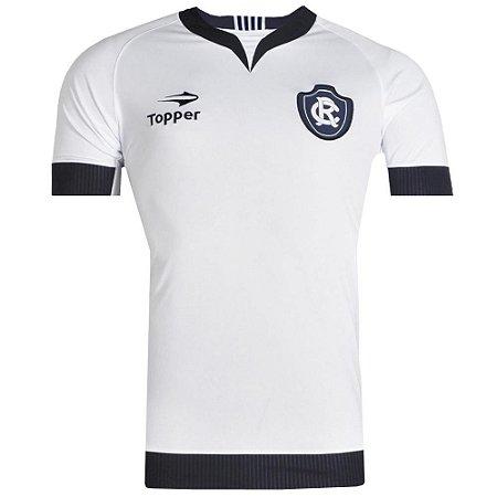 Camisa Remo Jogo II  2016 Topper