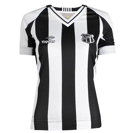Camisa Ceará Jogo I    2016