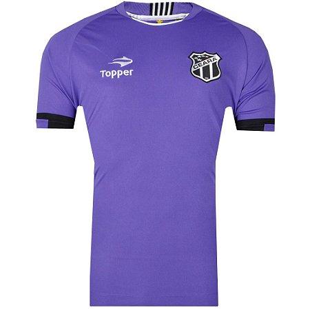Camisa Ceará Goleiro 2016