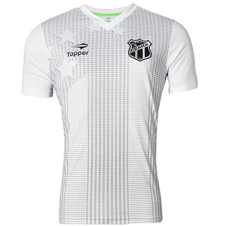 Camisa Ceará 2016 Treino