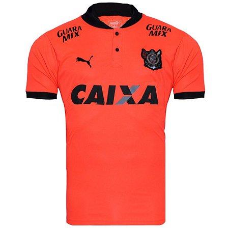 Camisa Vitoria Origens Sem Número 2015 Puma