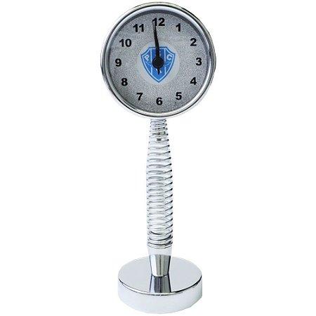 Relógio de Mesa de 18 Cm de Altura Paysandu