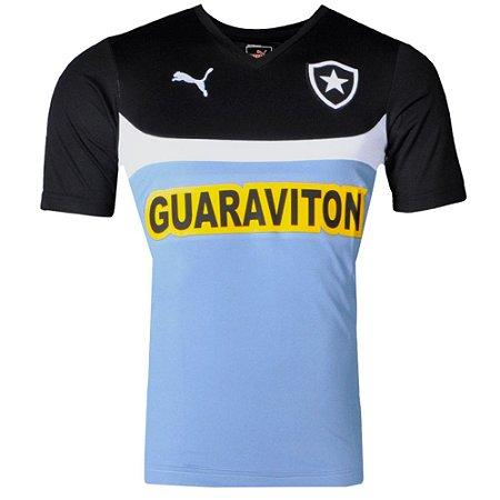 Camisa Botafogo Treino II 2014 Puma