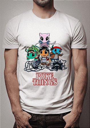Camiseta Pokethings