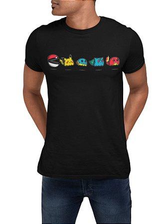 Camiseta PacMon