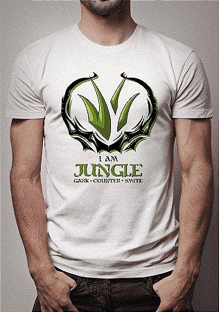 Camiseta Jungle