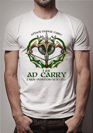 Camiseta AD Carry