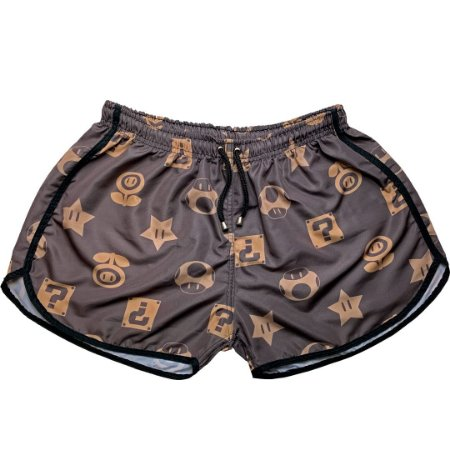 Shorts Feminino Mario Boss Viuton