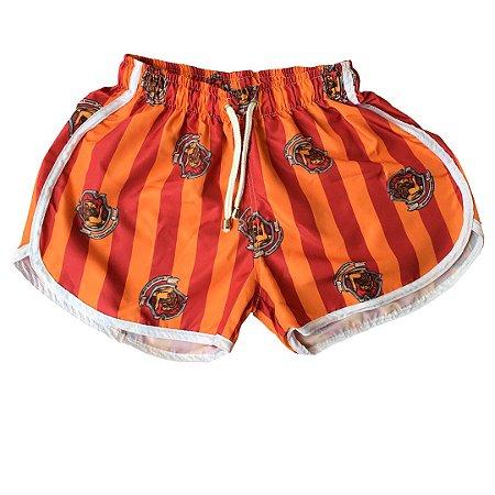 Shorts Feminino Grifi Lions