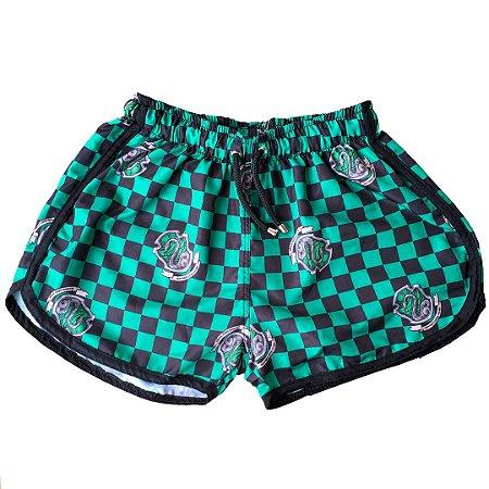 Shorts Feminino Snakers