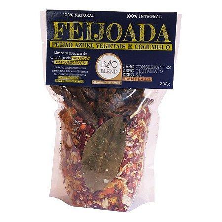 Feijoada 100% Natural - 260g Bioblend