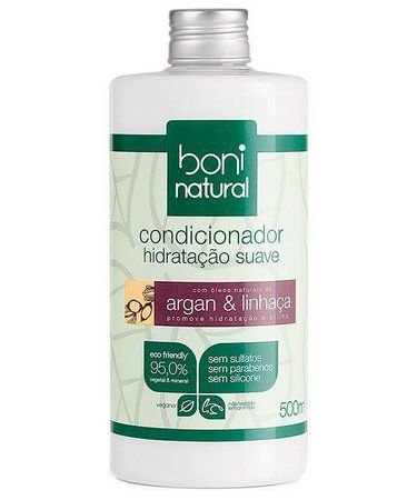 Condicionador Boni Natural Vegano - 500ml