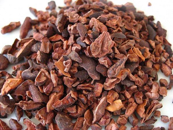 Nibs de Cacau orgânico - A granel