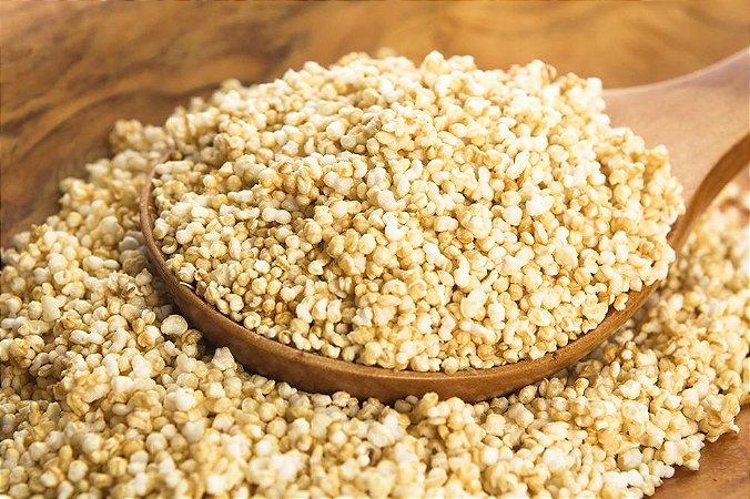 Amaranto em Flocos - A granel