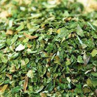 Cebolinha Desidratada - A granel