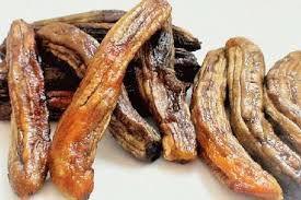 Banana Passa - A granel