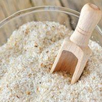 Psyllium fibras - A granel