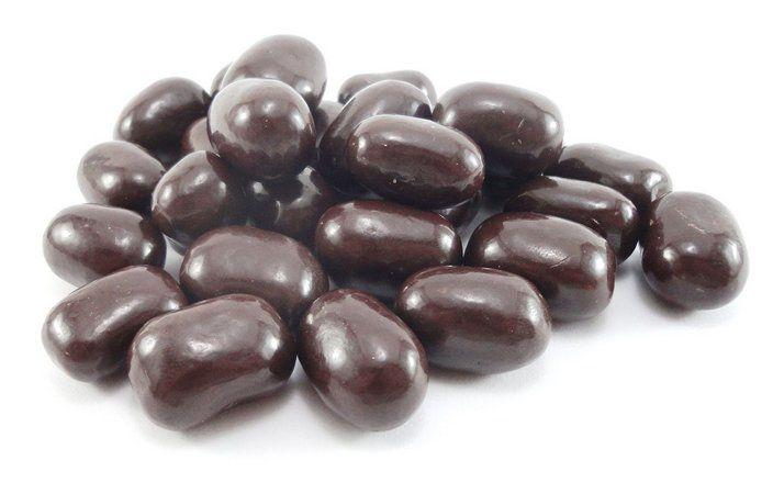 Drageados de castanha do Pará com chocolate 70% cacau - a granel