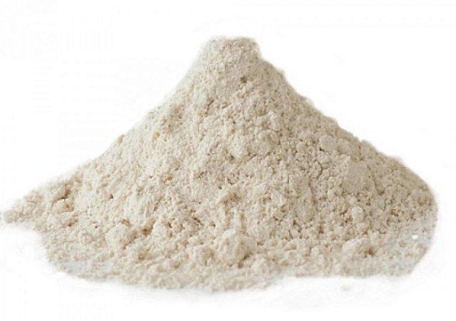 Farinha de feijão branco - a granel