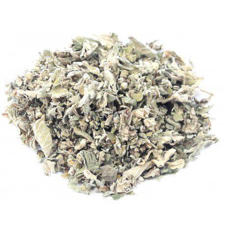 Chá de malva - a granel