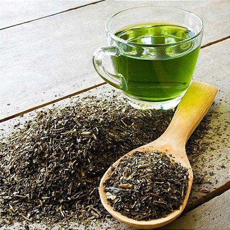 Chá verde importado - a granel
