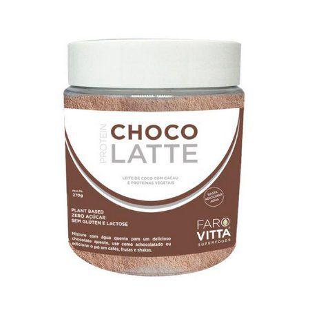 Choco Latte Farovitta